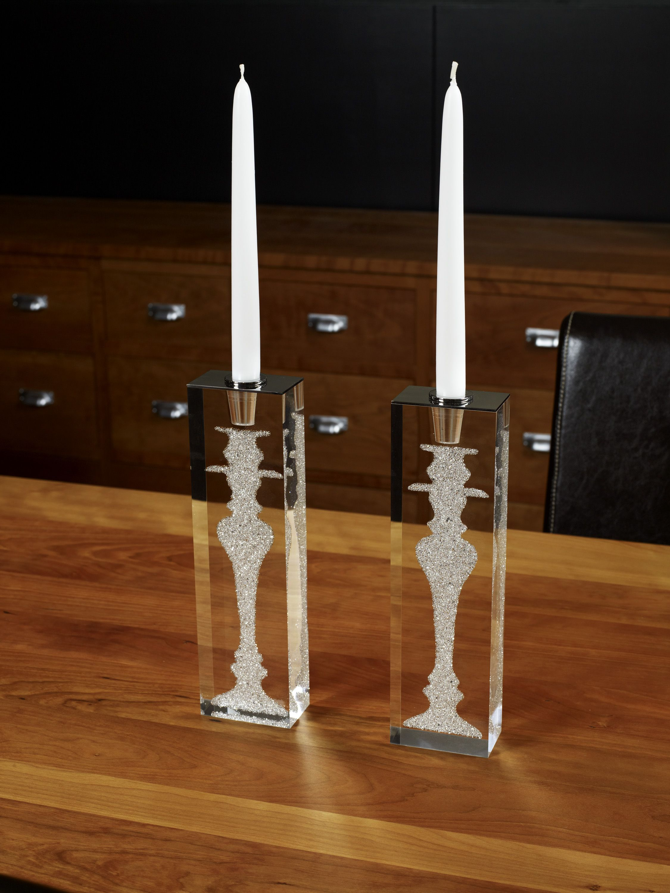 Implexions Iconic Candle Holder Thin